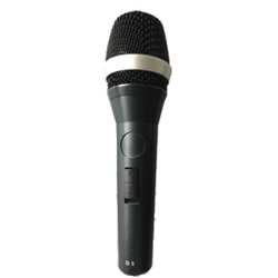 Wired Mic D5