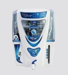 Aquagrand  Epic Model 12 Ltr RO  UV  UF  TDS  ALKALINE Filter Water Purifier