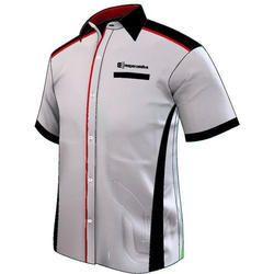 Cotton Corporate Shirt, Size: Medium