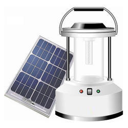 Solar CFL Lanterns