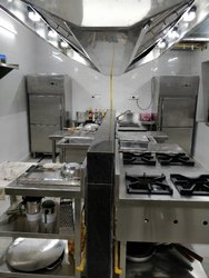 Commercial Kitchen Consultancy