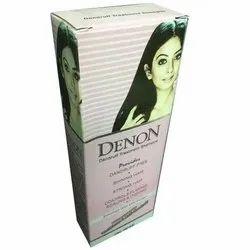 Denon Natural Dandruff Treatment Shampoo