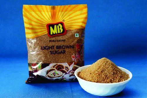 Light Brown Sugar