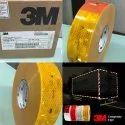 Orafol Retro Reflective Tape Roll C3 C4 AIS 090