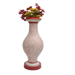 Artificial Flower Vase