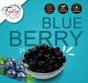 Freeze Dried Blue Berry Powder
