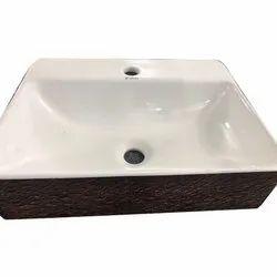 Table Top Ceramic Wash Basin