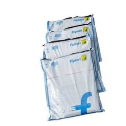 Printed Security Bags