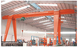 Gantry Cranes In Bangladesh