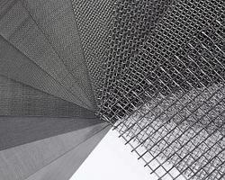 SS304 And Fine SS Wire Mesh
