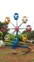 Amusement Rides Ferris Wheel