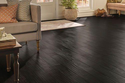 Oak Ebony Laminated Flooring View Specifications Details Of Oak