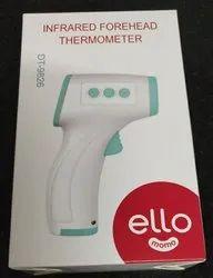 Infrared Thermometer Ello