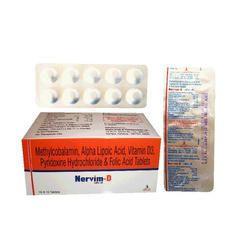 pregabalin and methylcobalamin capsules brands of the world