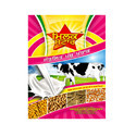 Milk Star Hifi Churi Cattle Feed, Packaging Type: Pp Bags