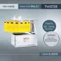 Heavy Duty Pan Mixer Twister