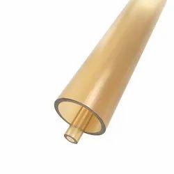Transparent Polysulfone Tube