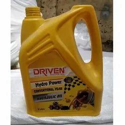 Hydraulic Racing Oil