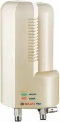 Bajaj 1 L Instant Geyser (Majesty, Ivory)