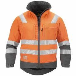 High Visibility Jacket
