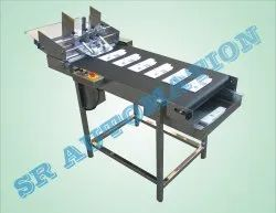 Pouch Feeder Machine