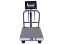 Digital Platform Scale 200Kg Platter Size:500-500 MM