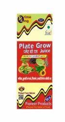 Plate Grow Juice 500 Ml