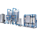 Plc Based Water Treatment Plants, Reverse Osmosis