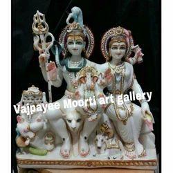 Shiva Family Moorti