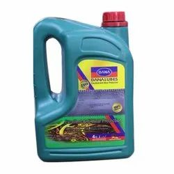 Dana Engine Oil, Pack Size: 4 Liter, Packaging Type: Can