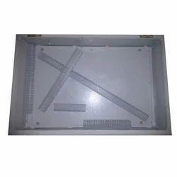 Sheet Metal Industrial Electric Panel Box