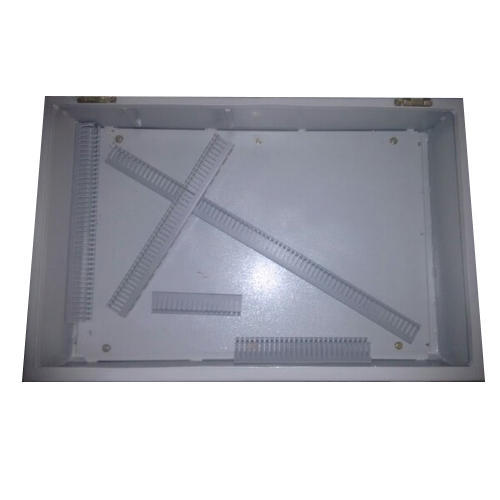 Sheet Metal Industrial Electric Panel Box