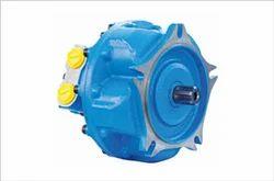 Hydraulic Motor-HC Series