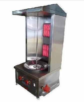 Electric Shawarma Machine, शवर्मा मशीन - Pramodhan ...