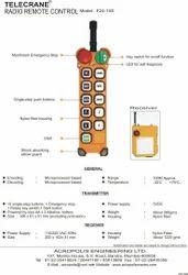 Telecrane Brand Industrial Remote Control
