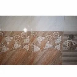 Digital Ceramic Wall Tiles, Thickness: 10-15 mm, Size: 60 * 60 (cm)