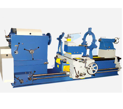 Automatic Ess Kay Heavy Duty Lathe Machines