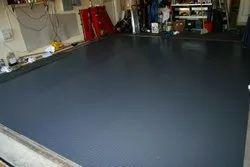 PVC Transport Flooring, Packaging Type: Roll