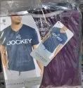 Jockey V Neck T Shirt