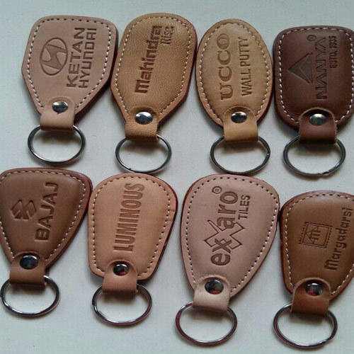 leather keyrings चमड क च भ क छल ल adisson