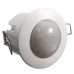 360 Degree PIR Motion Sensor with Light Sensor (Fall/Recessed Ceiling Mounted)