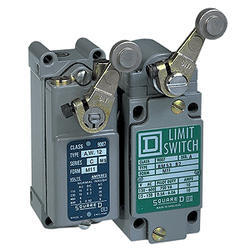 Schneider Limit Switches