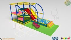 Indoor Soft Play KAPS J3094