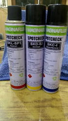 MagnaFlux Visible Dye Penetrant