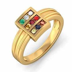 Navratnas Ring