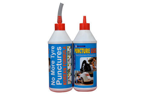 Anti Puncture Tyre Sealant (Oil Based) 1 liter bottle