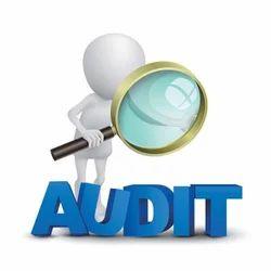 IS Internal Audit Services