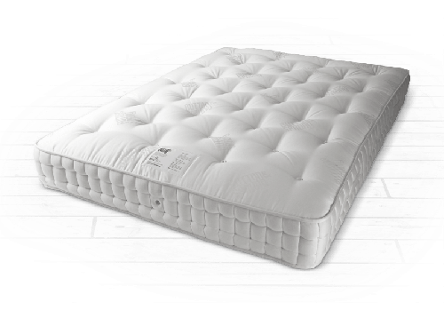 Double Bed Mattress Pu Foam Coir