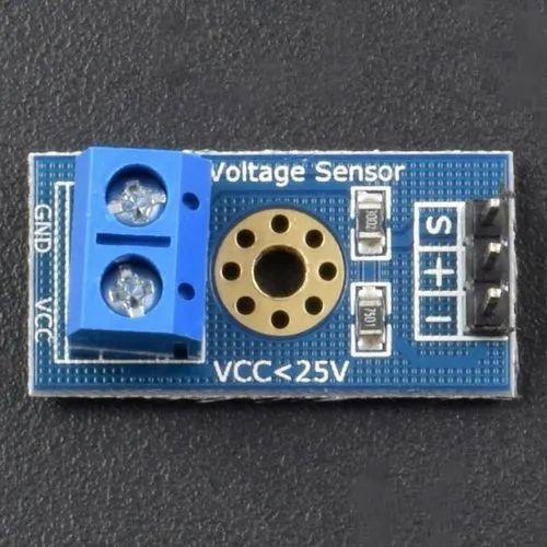 Voltage Sensor Detection Module For Arduino - AA118