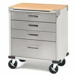 MS Block Storage Cabinet